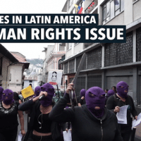 Mexico's First 'Seduction School', Rape Culture and Femicides | Analysis | teleSUR English