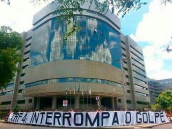 """Some are calling it the Coup's endgame, others the """"final battle"""" for Brasil's next decade."""