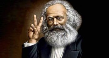 21st century Marx