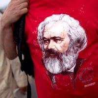   Marx TShirt   MR Online