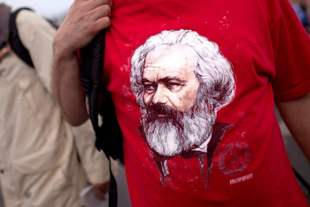 | Marx TShirt | MR Online
