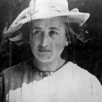 | Rosa Luxemburg | MR Online