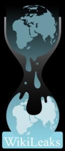 | WikiLeaks logo | MR Online