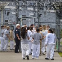 With the growth of female inmates outpacing that of males and no space to house them, the state Department of Corrections (DOC) in Washington is shifting to more gender-specific treatment of incarcerated women.