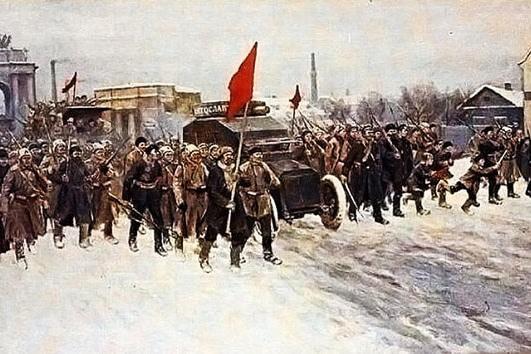 February Revolution (1917)