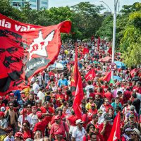 Photo: Partido dos Trabalhadores