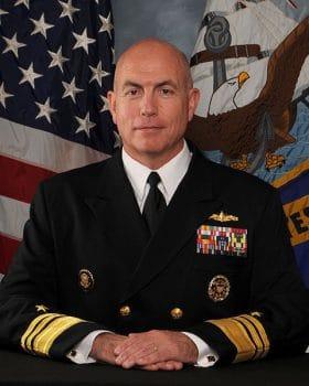 Admiral Kurt W. Tidd, Commander, U.S. Southern Command
