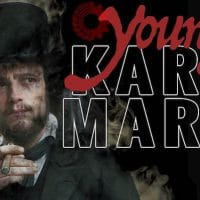 The Young Karl Marx film screening @ 290 Danforth Ave, Toronto, ON M4K 1N6, Canada, Toronto [11 January]