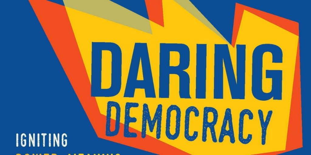 | Daring democracy | MR Online
