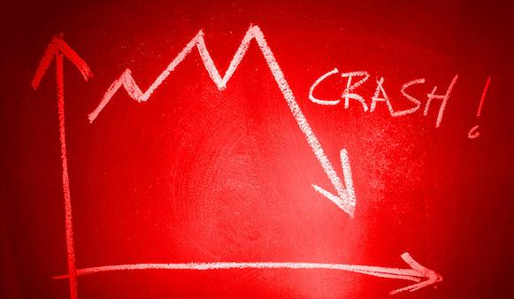 Stock market crash (CNN Money)