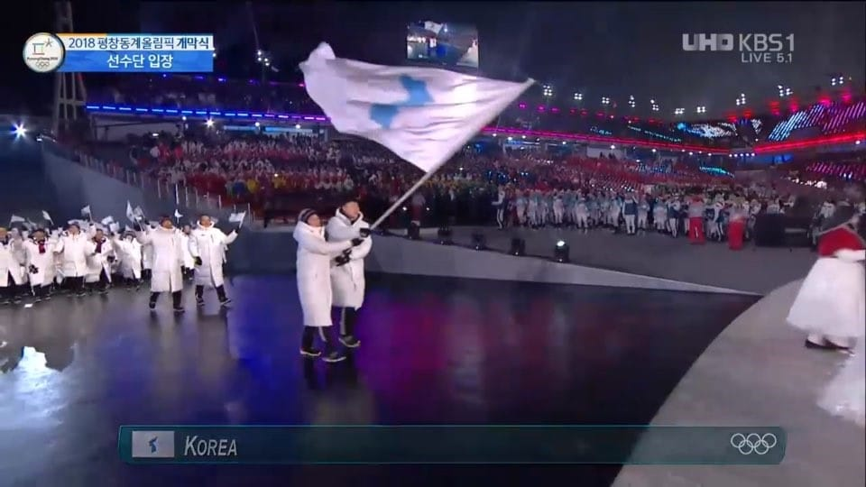 | Korea at the 2018 Winter Olympics | MR Online