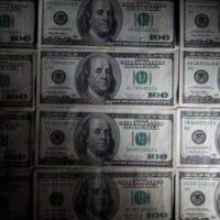 Printed money