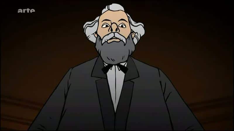 | Still from Marx Reloaded | MR Online