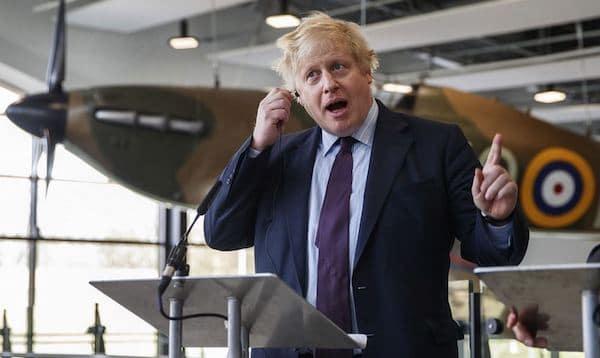 Boris & Spitfire