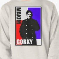 Gorky Sweatshirt