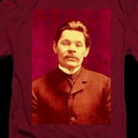 Gorky t-shirt
