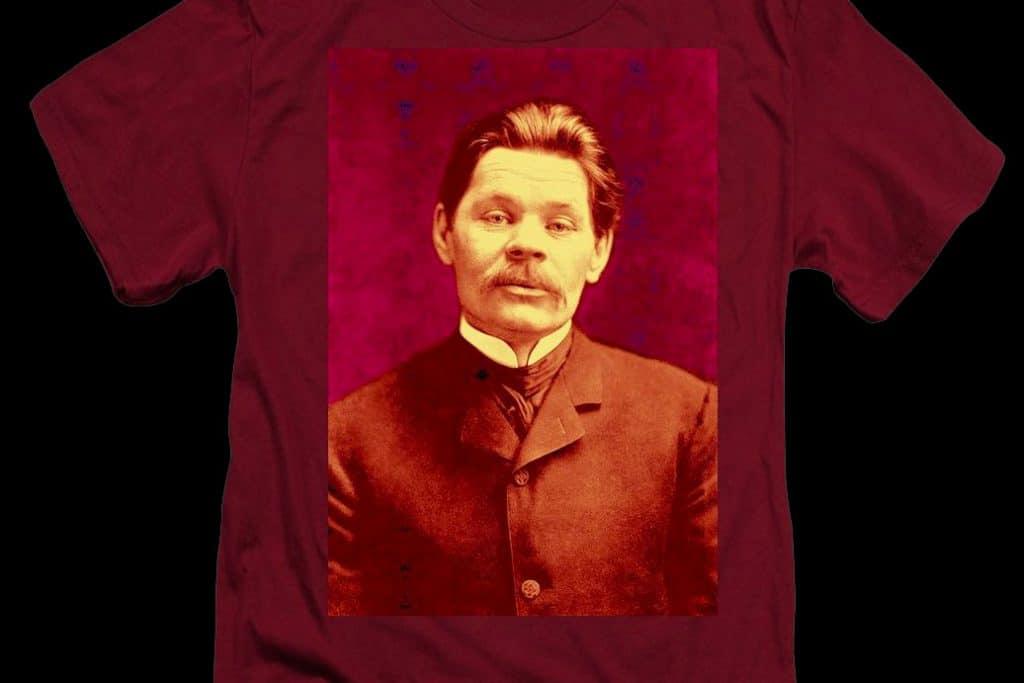 | Gorky tshirt | MR Online