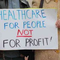 Health Care for the People.