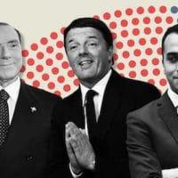 Italian election potentials/