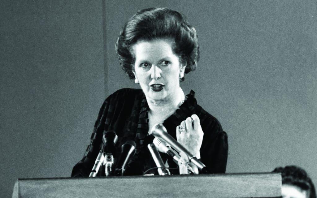 | Margaret Thatcher | MR Online