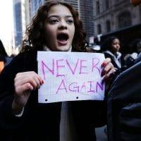 Never again. Photo: Getty