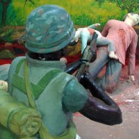 Images related to My Lai, Vietnam