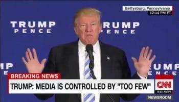 CNN Trump Media