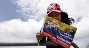 Ecuador UNASUR Venezuela