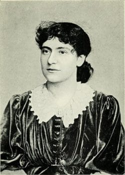 Mills Dana Eleanor Marx
