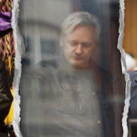 Moreno Assange Correa
