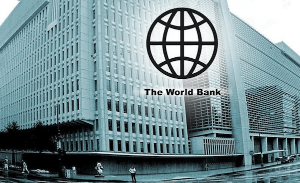 The World Bank (Image Courtesy: Anadolu Agency)
