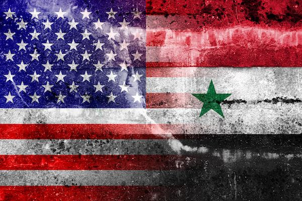 What is the U.S. to do with Syria