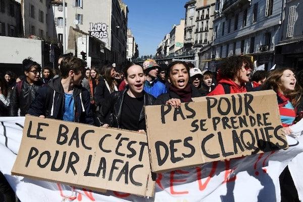 FRANCE-LABOUR-STRIKE