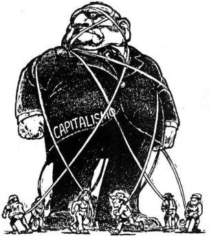 Capitalism (Photo: Granma)