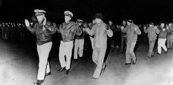 Crew of USS Pueblo
