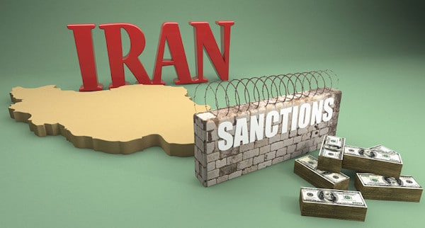 Iran Sanctions Imperial problems (Photo: eaworldview.com)