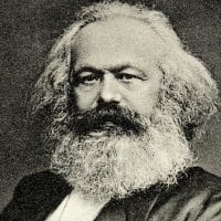 K. Marx