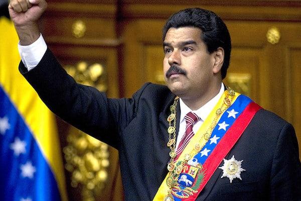 Hugo Chavez's deputy wins Venezuelan presidential elections | The London Evening Post WO