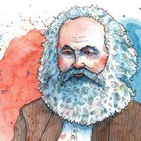 Karl Marx: Forgotten Man in Russia