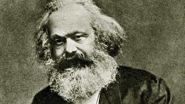 Modern Marx