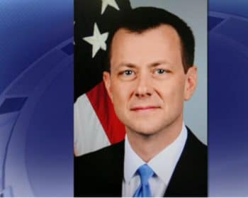 Strzok: Thought F'ing Russians 'nasty'