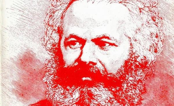 The Ecologist was among the first publications in the UK to seriously debate Karl Marx's 'dialectical' understanding of nature and society. (Source: The Ecologist)
