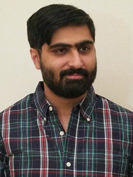 Asad Haider
