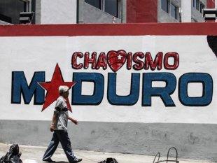 Chavismo1