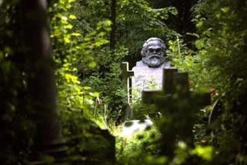 Ecology Marx art full