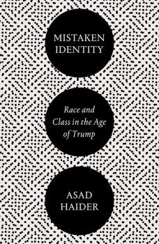 Mistaken identity (Credit: Verso Books)