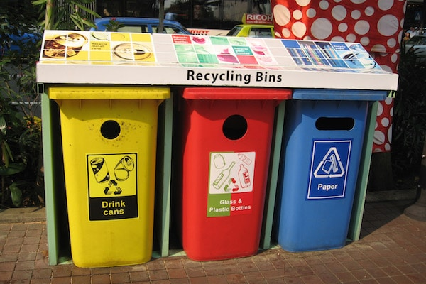 Mr Online Earth S Circular Economy Recycling As A Law