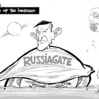 RussiaGate - OtherWords