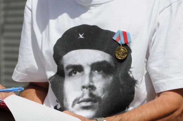 Che-tshirt