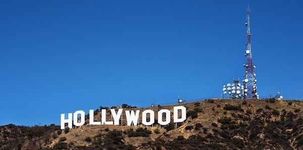 Hollywood Photo: Thomas Wolf/Creative Commons